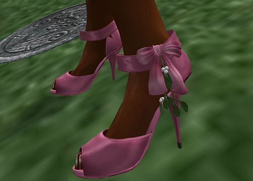 Red or Dead hunt Nova High Society 3 part shoe