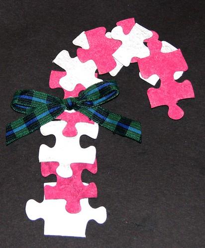 #9 - Puzzle Ornaments 006