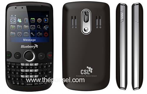 CSL Blueberry i9000