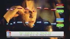 SingStar: Meat Loaf - I'd do anything for love
