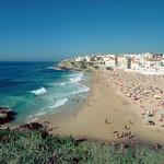 Sintra: Praia das Maças