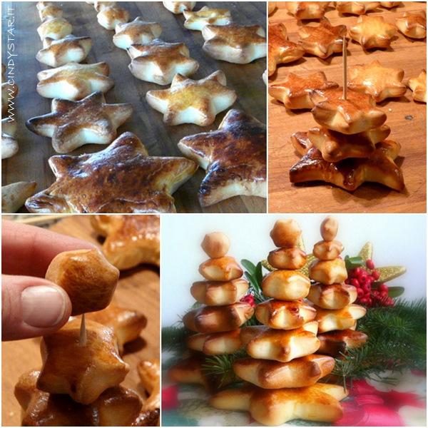 alberini di pane