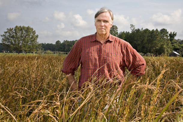 Glenn Roberts of Anson Mills