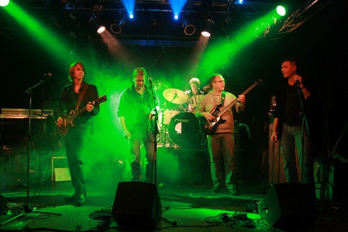 Leif de Leeuw Band (13)