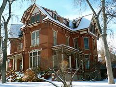 Samuel T. Hauser Mansion,Helena,Montana (montanatom1950) Tags: montana helena oldhouses historichouses helenamontana historicplaces nationalregisterofhistoricplaces