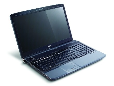 Notebook Acer Aspire 6530 Laptop