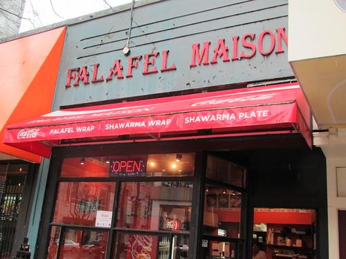 Falafel Maison 005