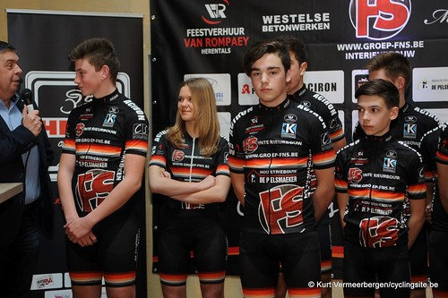 Heist Cycling Team (148)