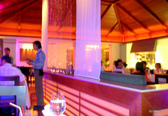 Acqua Italian Restaurant, Trang Thaialnd