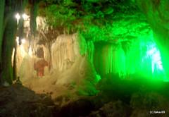 Le Khao Kop Cave, Trang Thailand