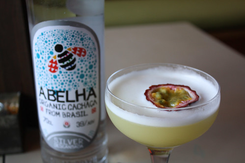 Abelha Cocktails - Brasilian Lady