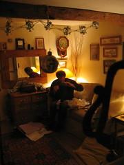December 2004 009 (TheGee) Tags: christmas 2004 clifford lavenham malpas ackland lavers gathercole