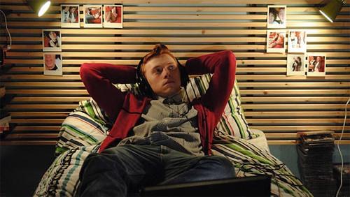 Cherrybomb Rupert Grint cama