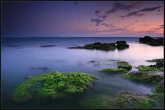 Summer Twilight (Pavel Pronin) Tags: sunset sea seascape twilight bulgaria blacksea  seasunset
