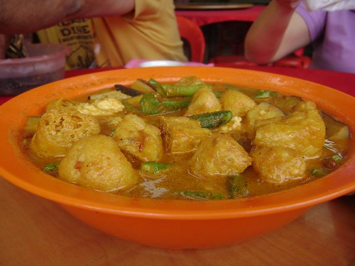 Curry Tao Kua