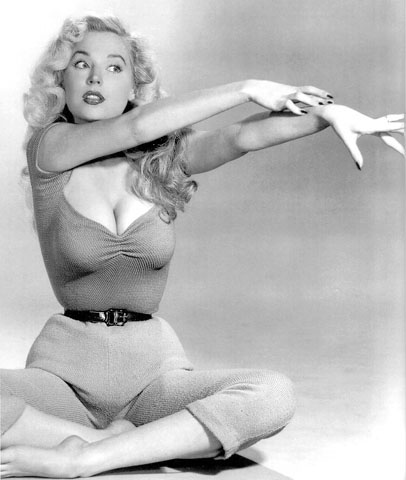 betty brosmer 5