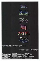 """""""Zelig"""""""