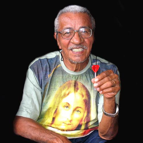 Mestre Conselheiro Luiz Mendes