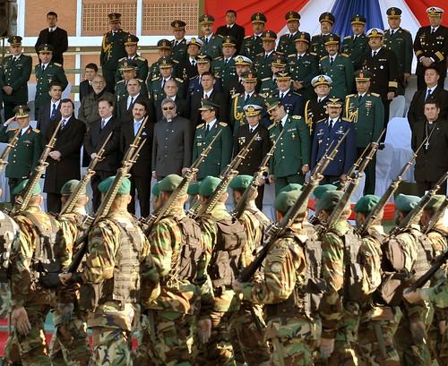 Armée paraguayenne 3769034105_b95f7f52af