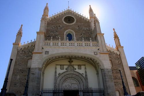 Madrid, San Jerónimo el Real - Enriqueluis