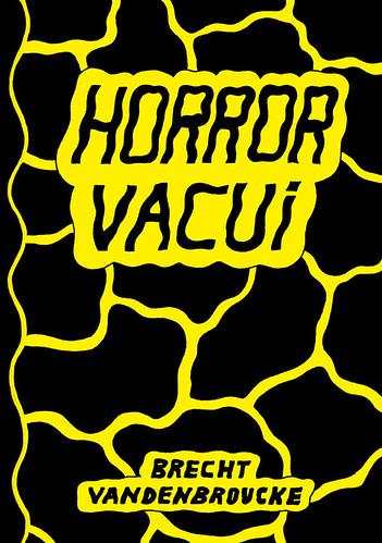 Horror Vacui cover