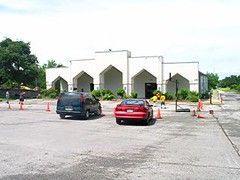 The Islamic Center of San Antonio (San Antonio, TX)