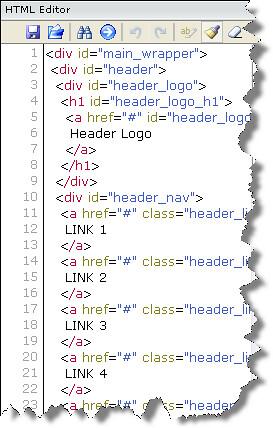 HTML_Editor_Syntax