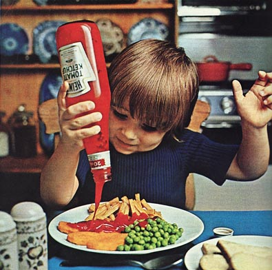 Photo Graphis '71: Heinz