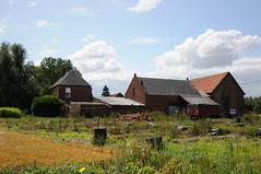 Sauchy_004 (Aurel59) Tags: nature jardin ferme remorque