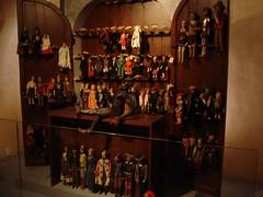 捷克戲偶與馬戲博物館