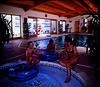 Norfolk Lodge Hotel Pool