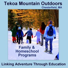 Tekoa Mountain Outdoors in Chesterfield, MA