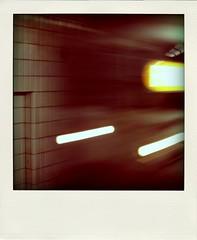 299792458 (amysh) Tags: nyc newyork motion subway publictransportation transit utata mta fakepolaroid poladroid