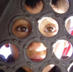 Playground Eyes