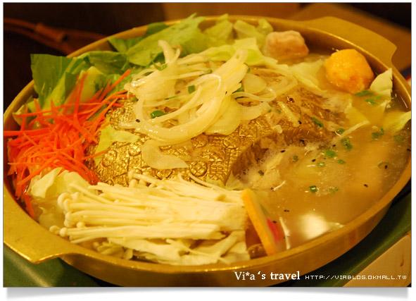【南投美食餐廳】南投餐廳推薦~朝鮮味韓國料理12