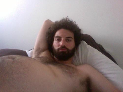 Hairy jewish