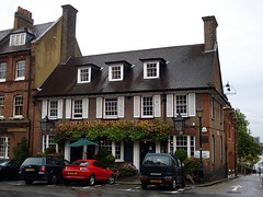 Picture of Old White Bear, NW3 1LJ