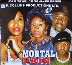 Mortal Pain
