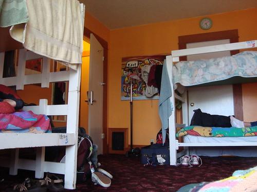 hawthorne hostel portland OR