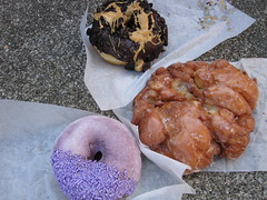 Our Voodoo Doughnut picks