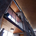st patrick's - louvred wall, gillespie kidd & coia, scottish architecture