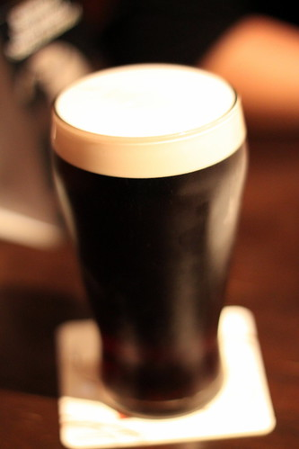 Guiness by RyAwesome.