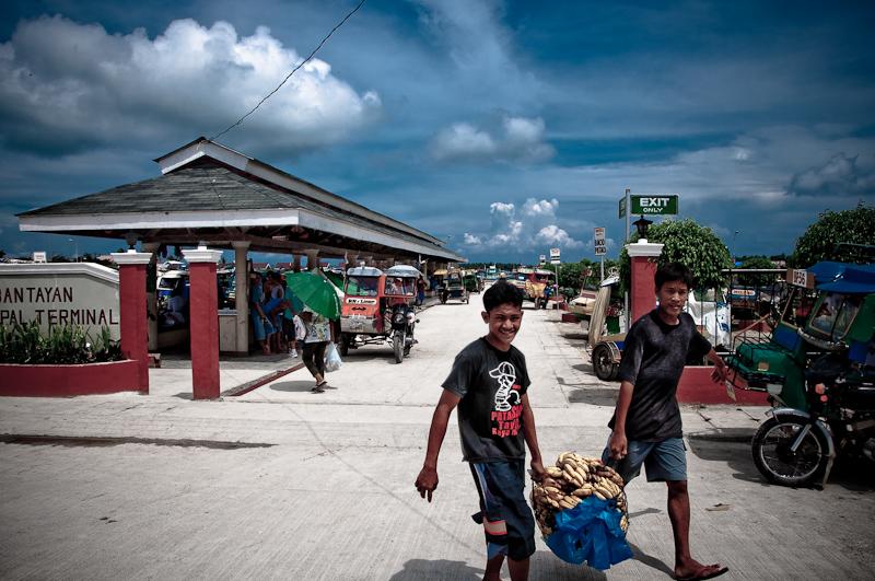 Bantayan Market