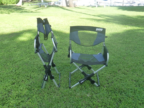 We Know Several People That Own Picou0027s That Have Had No Problems At All  After Over A Year Of Heavy Use. These Are Not Cheap Chairs By Any Means, ...