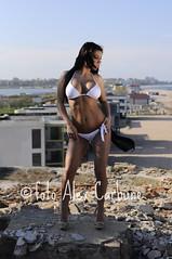 Andra (Alex Carbune) Tags: photo seaside model cu foto shore romania session litoral blacksea 2009 andra constanta 1mai 1stmay mareaneagra eforie sesiune