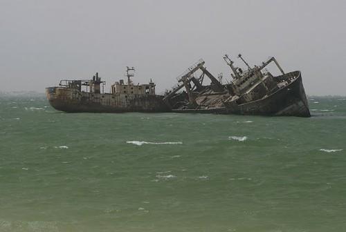 Nouadhibou-shipwreck1