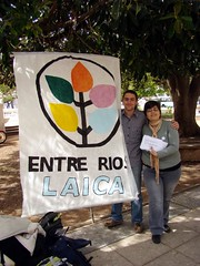 Entre Ríos Laica