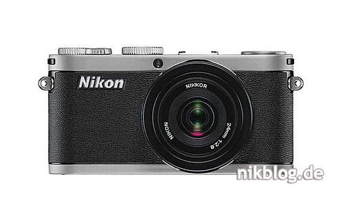 Nikon's Leica X1 Klon (Clone)