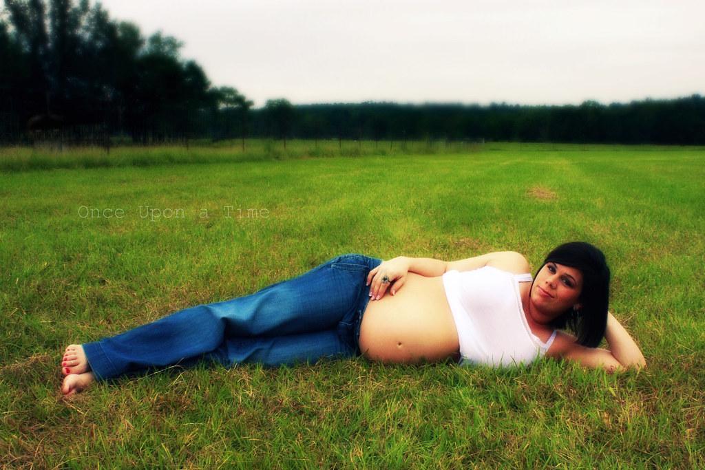 Mirand Pregnant 045