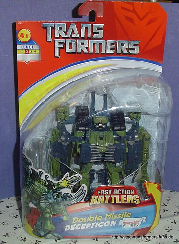Double-Missile-Brawl Movie-2007  Fast-Action-BattlersTransformers 001